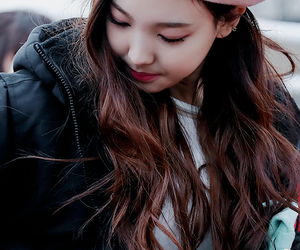 twice and nayeon image