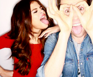 selena gomez and grimmy image