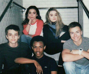sabrina carpenter and gmw image