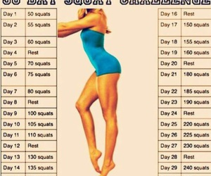 body, fit, and work out image