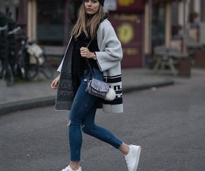 cool, fashion, and street image