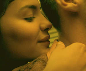 amelie, love, and movie image