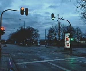 grunge, dark, and indie image