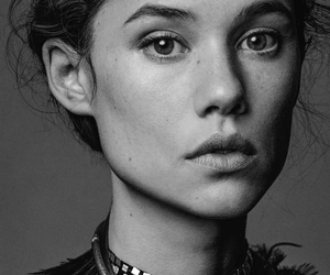 ah, clan, and astrid berges frisbey image