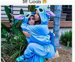 friends, bff, and goals image