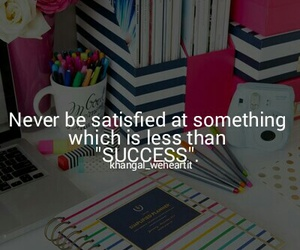 future, school, and success image