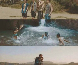 the vamps, vevo, and tristan evans image