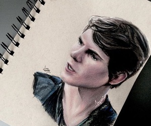 drawing, Hot, and once upon a time image