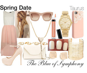 astrology, fashion, and Polyvore image