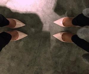 ariana grande, shoes, and ariana image