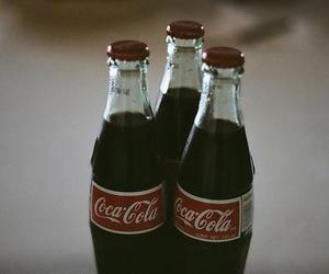 cola, coca, and cocacola image