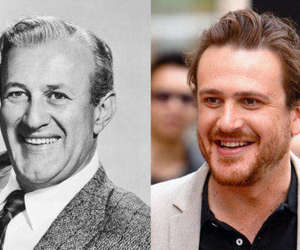 actor, jason segal, and lee j cobb image