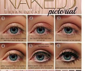 :), eyeshadow, and naked3 image