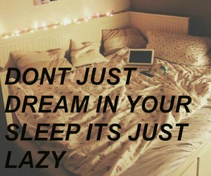 bedroom, lights, and tumblr image