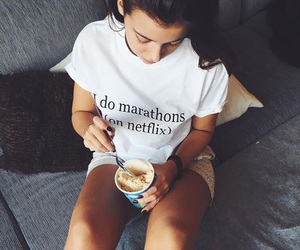 cozy, lazy day, and fashion image