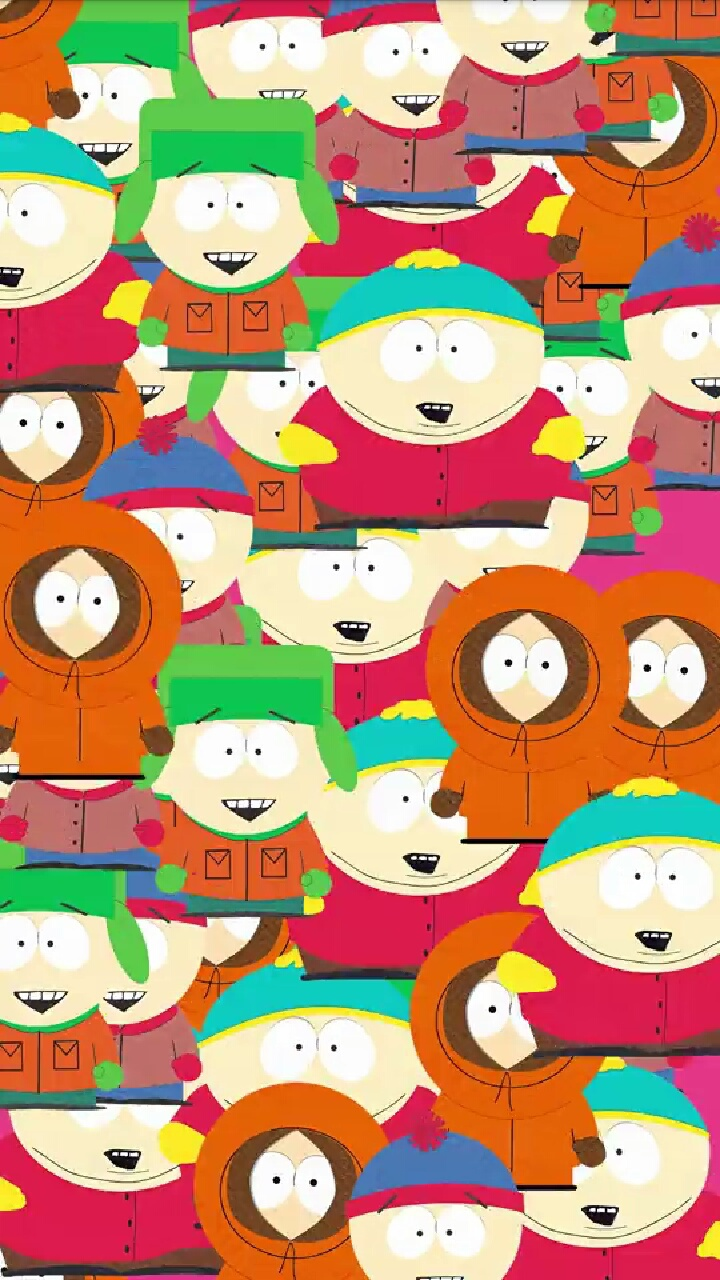 South Park Uploaded By Adularia On We Heart It