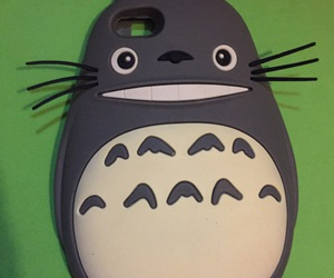 totoro and totoro cover image