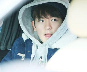 kpop, cute, and ricky image