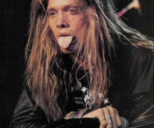 80's, crush, and hard rock image