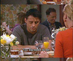 friends and Joey image