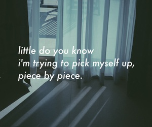 Lyrics and little do you know image