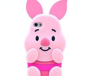 piglet, iphone cases, and phone case image