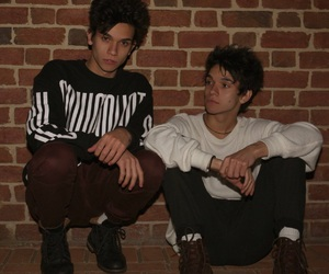 bae, marcus dobre, and Hot image