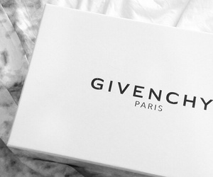 fashion, Givenchy, and paris image