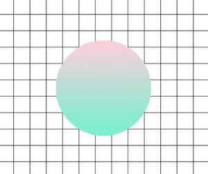 grid, pastel, and aesthetic image