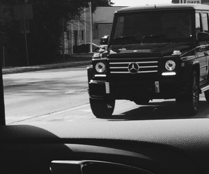 mercedes benz, g wagon, and g class image