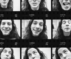 grunge, rock, and eddie vedder image