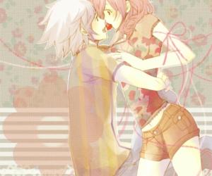 final fantasy and cute image