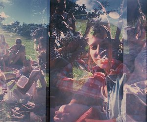 35 mm, lomo, and lomography image