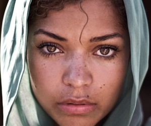 girl, beautiful, and antonia thomas image