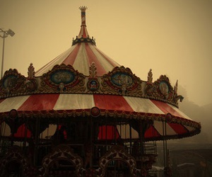 circus, photography, and vintage image