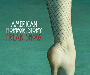 american horror story, freak show, and freakshow image