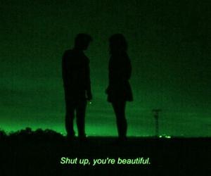 beautiful, grunge, and night image