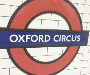 london, Oxford street, and photography image