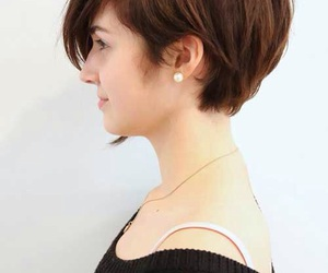 short hair and pixie cuts image