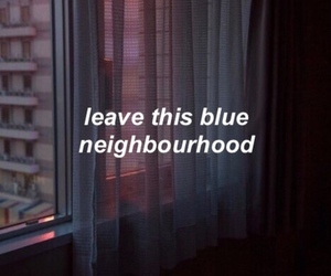 wild, troyesivan, and blueneighbourhood image