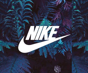 background, nike, and tumblr image