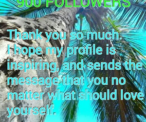 followers, postcard, and inspiration image