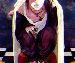 anime, tokyo ghoul, and uta image