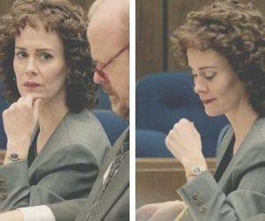 acs, sarah paulson, and american crime story image