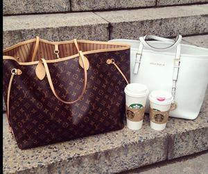 bags, fancy, and Michael Kors image