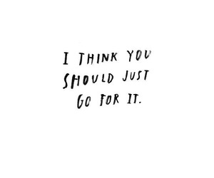281 Images About Black White Quotes On We Heart It See More About