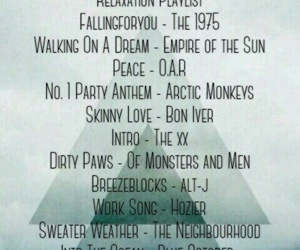 alternative, bands, and music image
