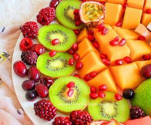 cantaloupe, fruit, and health image