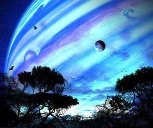 pandora, avatar, and planet image