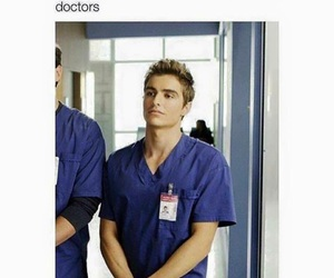 doctor, funny, and quote image